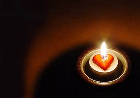 Honoring the Darkness in this Season of Light